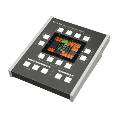 TASCAM ( タスカム ) RC-SS150 ◆ TASCAM SS-CDR250N/SS-R250N用 ポン出しリモートコントロールユニット [ 送料無料 ]