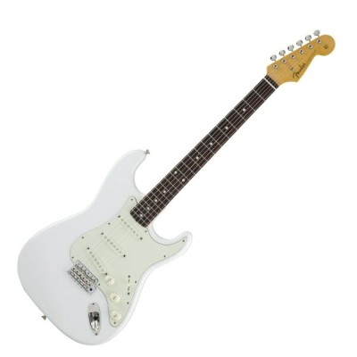 Fender Made in Japan Traditional '60s Stratocaster AWT エレキギター