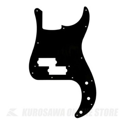 Fender Made In Japan Classic Precision Bass 13-Hole 1-Ply Black Pickguard Made in Japan Model ...