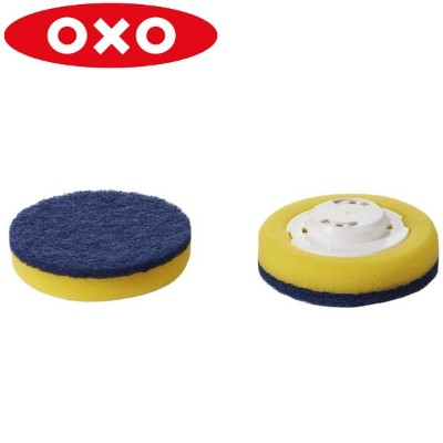OXO コンパクトソフトスクラブ リフィル