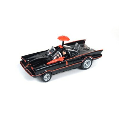 【あす楽】AW BATMAN Penguin Mobile A HOスロットカー