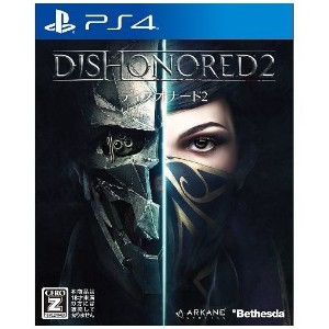 Dishonored2 PS4