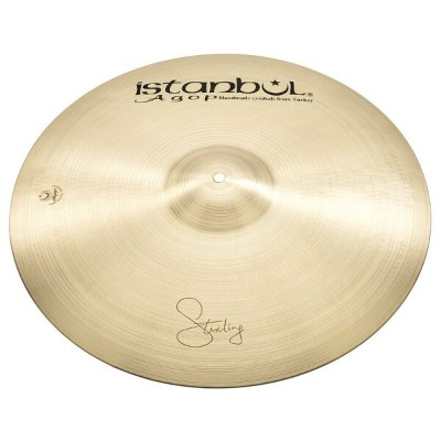 """Istanbul Agop Sterling Series / Sterling Crash-Ride 20"""""""