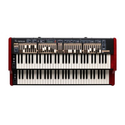 CLAVIANORD C2D 【COMBO ORGAN】【お取り寄せ商品】