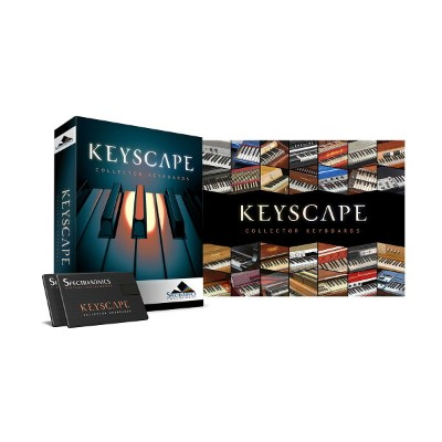 SPECTRASONICS KEYSCAPE【p5】