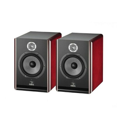 FOCAL Solo6 Be Red(ペア)(取り寄せ商品)
