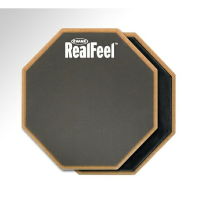 HQRF6D[Real Feel Practice Pad]