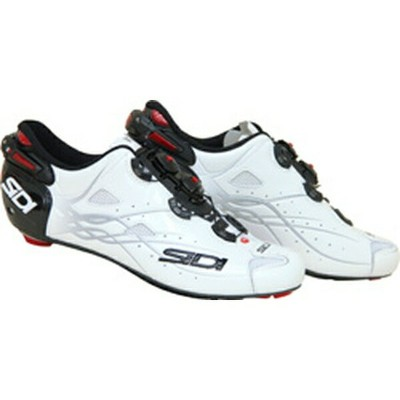 (SIDI/シディー)SHOT LIMITED EDITION WHT/BLK