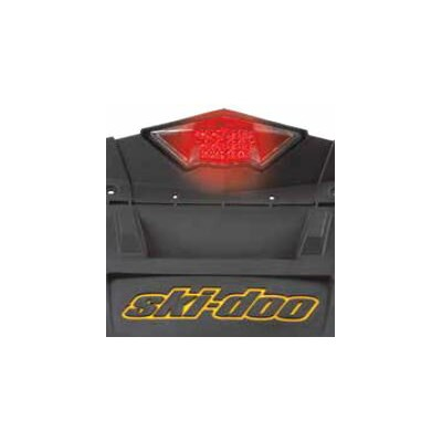 【ski-doo】LED REAR LIGHTREV-XP, REV-XP Fan, REV-XRexcept GTX, Grand Touring SE and LE