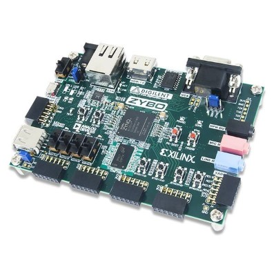 ZYBO Zynq-7000 Development Board