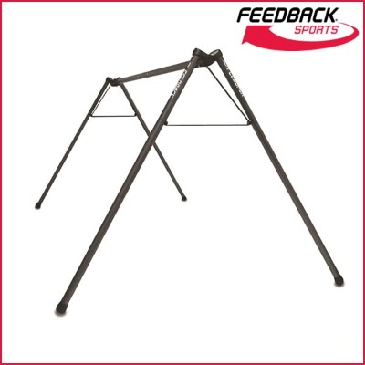 Feedback Sports A フレーム ポータブル イベント スタンド(収納バック付属) (A-Frame Portable Event Stand w/Tote Bag)【フィードバックスポー...