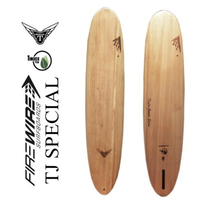 FIREWIRE SURFBOARDS ファイヤーワイヤー サーフボード TJ SPECIAL Timber Tek ティンバーテック SPECIAL-T [条件付き送料無料]