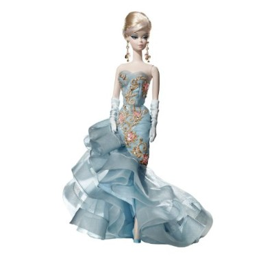 BARBIE Collector BFMC Tribute Doll - バービー