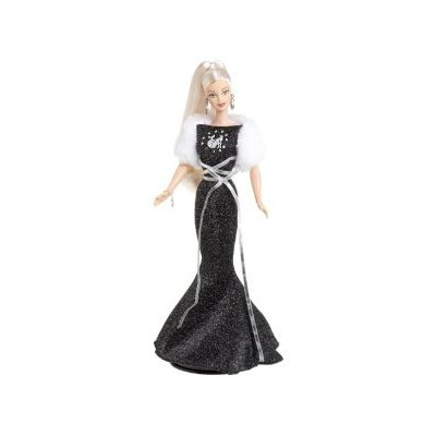 Barbie Collector Zodiac Dolls: Capricorn (December 22 - January 19)