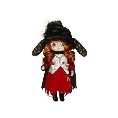 Toffee Doll - Witchiepoo - HR Pufnstuf - 2009 San Diego Comic Con Exclusive SDCC