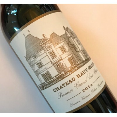 CH.オー・ブリオン2014 Chateau Haut Brion No.106578