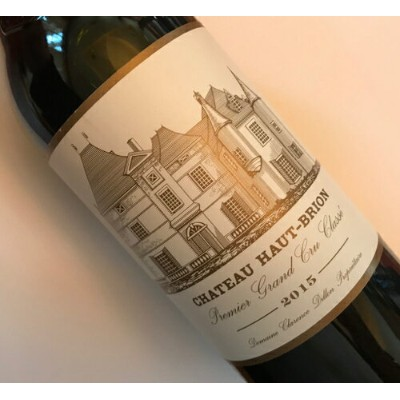 CH.オー・ブリオン2015 Chateau Haut Brion No.107160