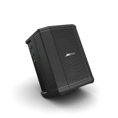Bose S1 Pro 軽量小型ポータブルPA ボーズ Multi-Position PA system 送料無料