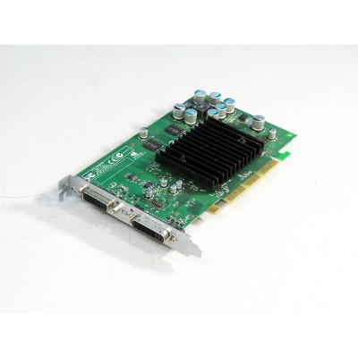 Apple GeForce4 MX 64MB DVI/ADC AGP 603-2539 Macintosh専用【中古】