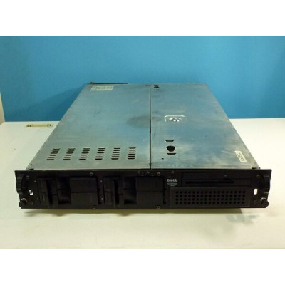 PowerEdge 2450 DELL PentiumIII 866MHz x2/512MB/72GB/PERC 3/Si/Ultra160 SCSI【中古】【送料無料セール中! (大型商品は対象外...