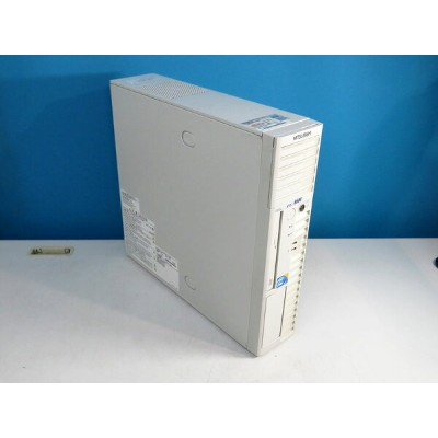 FT8600 model100Se MN8100-1597 三菱 Core i3 540 3.06GHz/4GB/293GB/DVD-ROM/MN8103-116A【中古】【送料無料セール中! ...