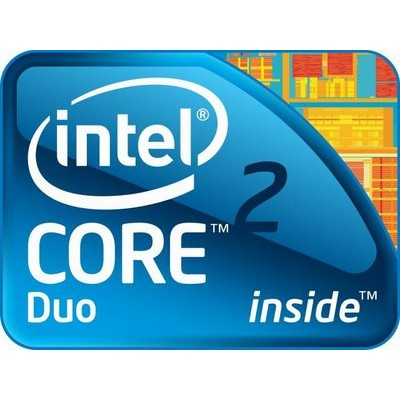 Intel Core 2 Duo Processor E6750 2.66GHz/2コア/4MB Cache/1333MHz FSB/LGA775/Conroe/SLA9V【中古】