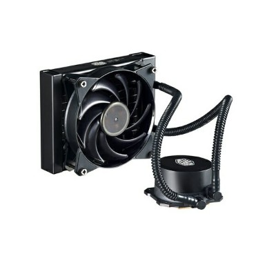 Cooler Master MasterLiquid Lite 120 MLW-D12M-A20PW-R1 一体型水冷CPUクーラー エントリーモデル
