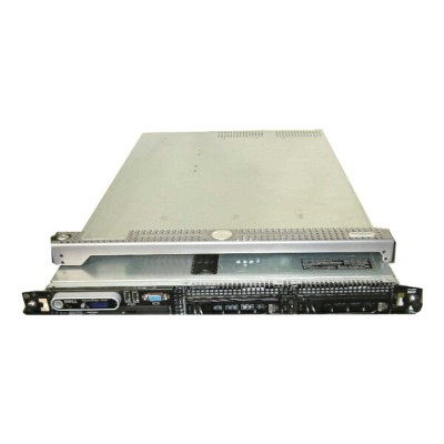 DELL PowerEdge 1950-2 【中古】Xeon 5140 2.33GHz×2/4GB/146GB×2