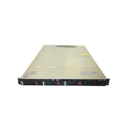 HP ProLiant DL320 G6 505683-291【中古】Xeon L5506 2.13GHz/4GB/160GB