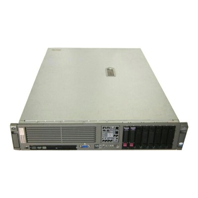 HP ProLiant DL380 G5 417456-291【中古】Xeon 5140 2.33GHz×2/2GB/HDDレス(別売り)