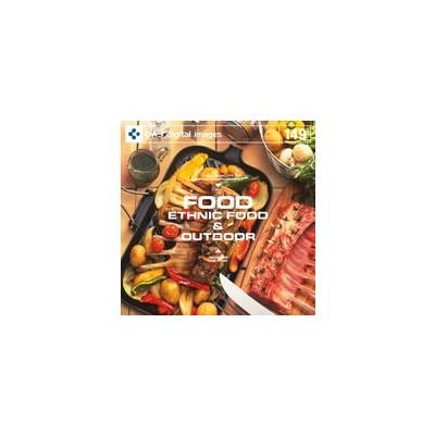 【特価】DAJ 149 FOOD ETHNIC FOOD & OUTDOOR【メール便可】