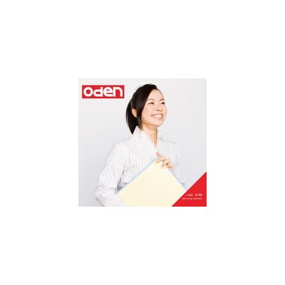 Oden 016 Working Women【メール便可】