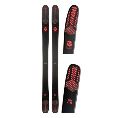 18-19ROSSIGNOL ロシニョールSKY 7 HD W+Tyrolia AMBITION 10 AT [ツアー金具付き2点セット]
