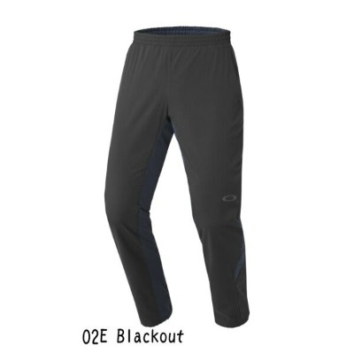 オークリー OAKLEY Enhance Wind Pants 7.3.01 422347JP