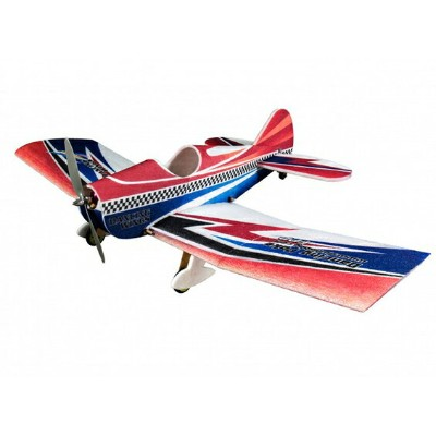 Dancing Poke Low Wing Sport EPP w/Motor 1150mm (ARF)