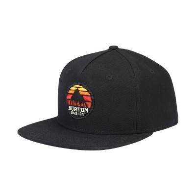 BURTON Boys' Underhill cap2018SS True Black