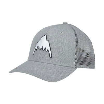 BURTON Boys' Harwood cap2018SS Monument