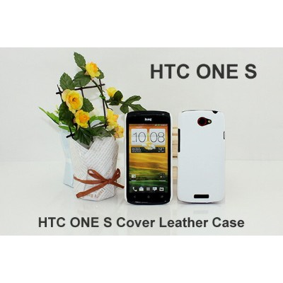 HTC ONE S専用ケース ラバーコーティング 【HTC ONE S ケース|HTC ONE S シェル|HTC ONE S カバー】【HTC ONE S アクセサリー HTC ONE S用】