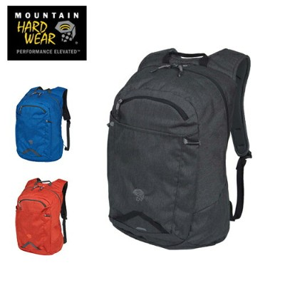 【20%OFFセール】マウンテンハードウェア Mountain Hardwear!リュックサック バックパック 大容量 デイパック [Dogpatch 25L] ou6739 メンズ レディース ...
