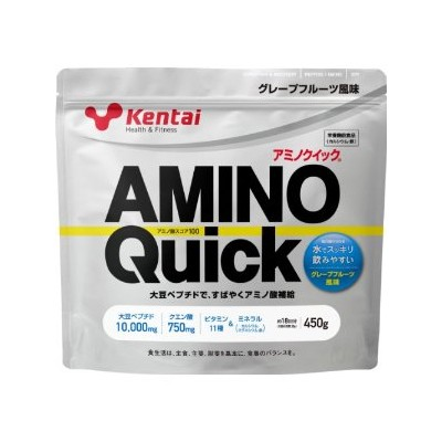 [KENTAI]AMINO Quick