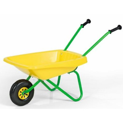 Rolly toys ローリートイズ一輪車 Yellow