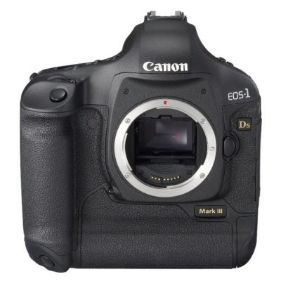 【中古】【1年保証】【美品】Canon EOS 1Ds Mark III ボディのみ