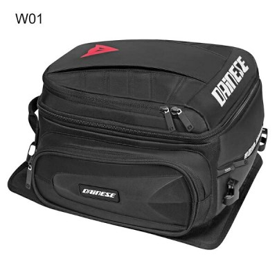 DAINESE(ダイネーゼ)D-TAIL MOTORCYCLE BAG