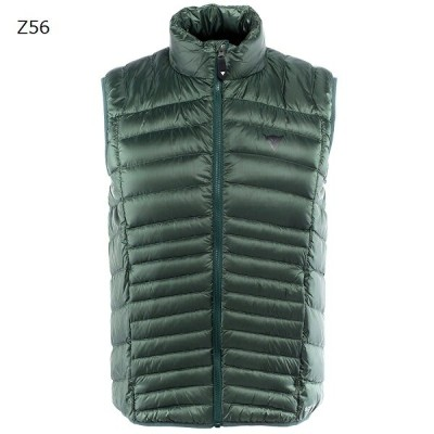 DAINESE(ダイネーゼ)PACKABLE DOWNVEST MAN