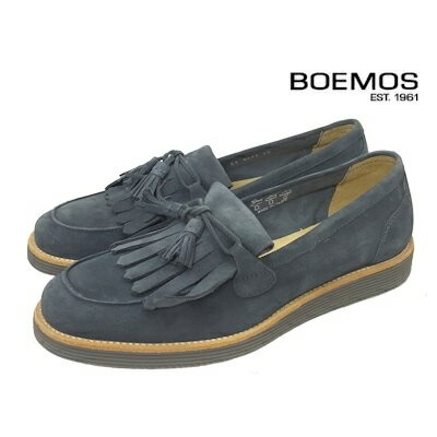 BOEMOS/ボエモス 4281 JEANS (BLUE) Made in Italy イタリア製