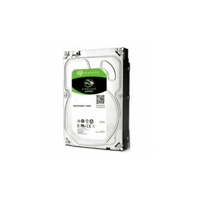 【送料無料】Seagate Guardian Barracudaシリーズ 3.5インチ内蔵HDD 4TB SATA 6.0Gb/s 5400rpm 256MB ST4000DM004