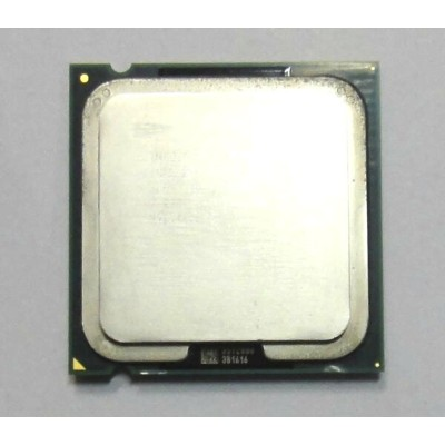 【中古】Core 2 Duo E7400 2.80GHz LGA775 3MB 1066 SLB9Y