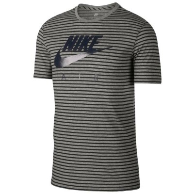 ナイキ Nike メンズ トップス Tシャツ【Air Max 90 T-Shirt】Dark Grey Heather/Obsidian