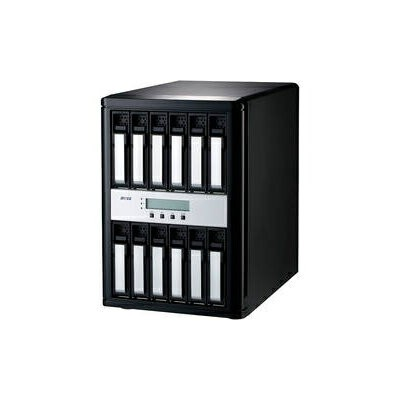 ARECA SAS-SAS 12ベイ 12Gb/s Desk Top RAID Storage ARC-8042-12