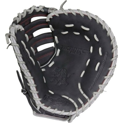 ローリングス Rawlings メンズ 野球 グローブ【Heart of the Hide Dual Core Series 12.5 Inch Right Hand Throw First...